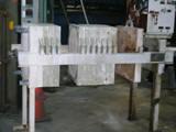 Used Filter Press 152B