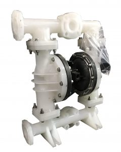 Filter Press Diaphragm Pumps | Buy New Pumps from Met-Chem